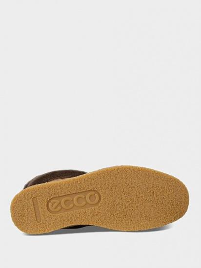 Сапоги женские ECCO CREPETRAY W ZW6303 брендовая обувь, 2017