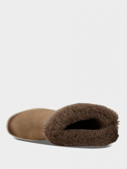 Сапоги женские ECCO CREPETRAY W ZW6303 размеры обуви, 2017