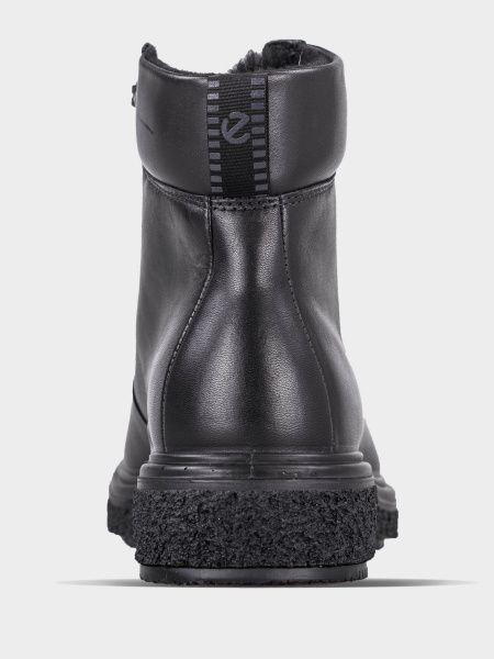 Ботинки женские ECCO CREPETRAY HYBRID W ZW6306 купить в Интертоп, 2017