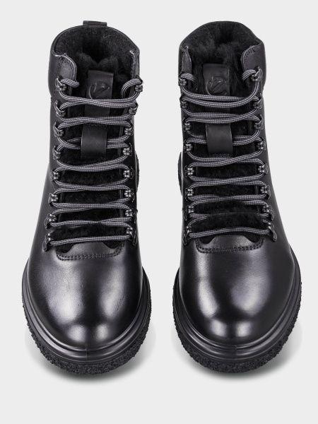 Ботинки женские ECCO CREPETRAY HYBRID W ZW6306 фото, купить, 2017