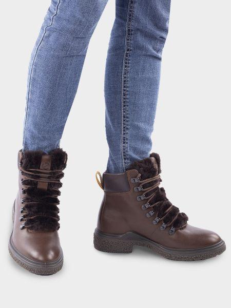 Ботинки женские ECCO CREPETRAY HYBRID W ZW6307 фото, купить, 2017