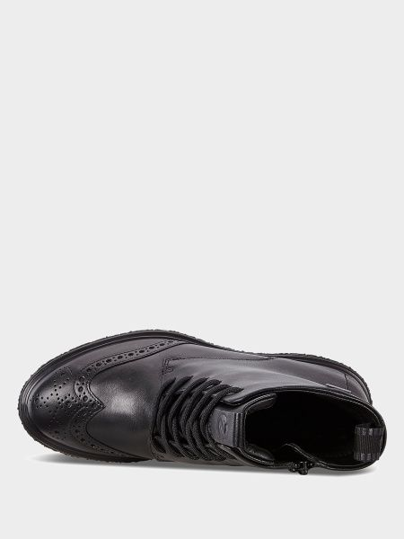 Ботинки женские ECCO CREPETRAY HYBRID W ZW6308 фото, купить, 2017