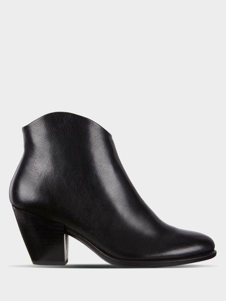 Ботинки для женщин ECCO SHAPE 55 WESTERN ZW6311 смотреть, 2017