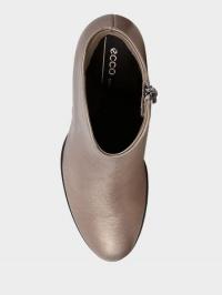 Ботинки женские ECCO SHAPE 55 WESTERN ZW6312 купить в Интертоп, 2017