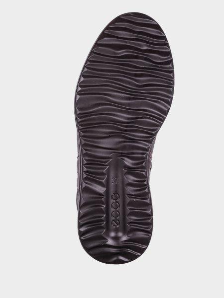 Ботинки для женщин ECCO AQUET ZW6313 , 2017