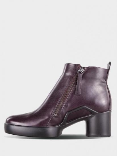 Ботинки для женщин ECCO SHAPE SCULPTED MOTION 35 ZW6318 фото, купить, 2017
