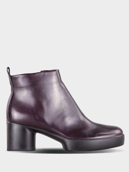 Ботинки для женщин ECCO SHAPE SCULPTED MOTION 35 ZW6318 модная обувь, 2017