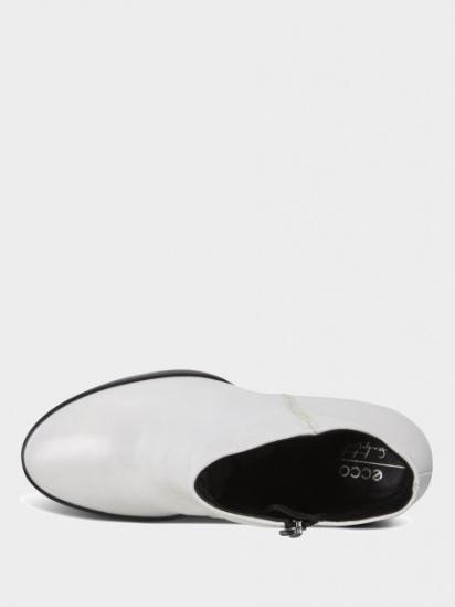 Ботинки для женщин ECCO SHAPE SCULPTED MOTION 75 ZW6320 размерная сетка обуви, 2017