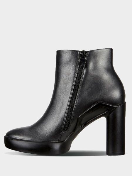 Ботинки для женщин ECCO SHAPE SCULPTED MOTION 75 ZW6322 фото, купить, 2017