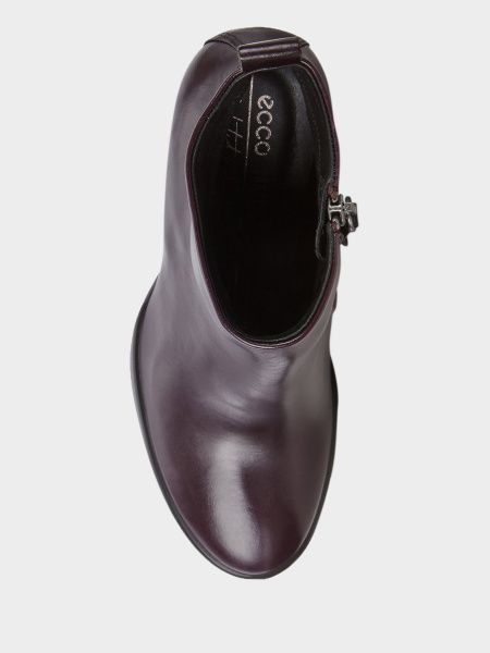 Ботинки для женщин ECCO SHAPE SCULPTED MOTION 75 ZW6325 размерная сетка обуви, 2017