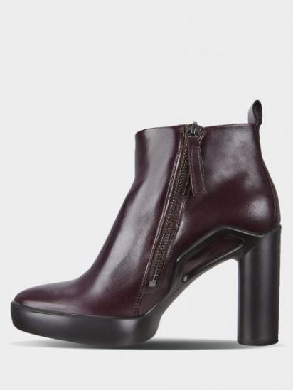 Ботинки для женщин ECCO SHAPE SCULPTED MOTION 75 ZW6325 фото, купить, 2017