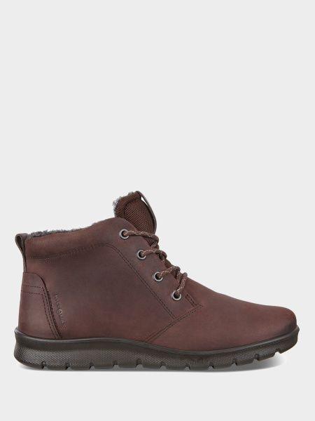 Купить Ботинки женские ECCO BABETT BOOT ZW6326, Коричневый