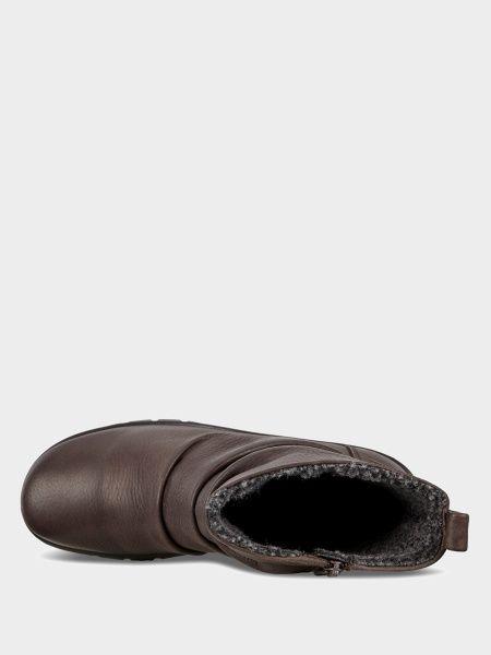 Ботинки женские ECCO BABETT BOOT ZW6327 размеры обуви, 2017