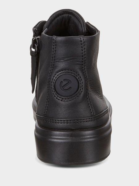 Ботинки для женщин ECCO FLEXURE T-CAP W ZW6328 купить в Интертоп, 2017