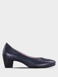 Туфли для женщин ECCO SCULPTURED 45 ZW6330 размеры обуви, 2017
