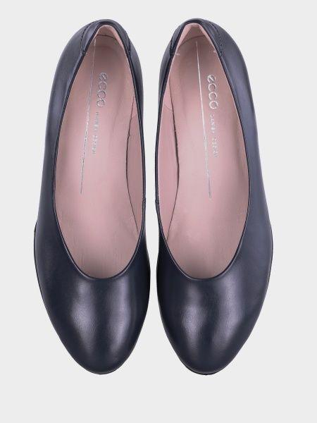 Туфли для женщин ECCO SCULPTURED 45 ZW6330 Заказать, 2017