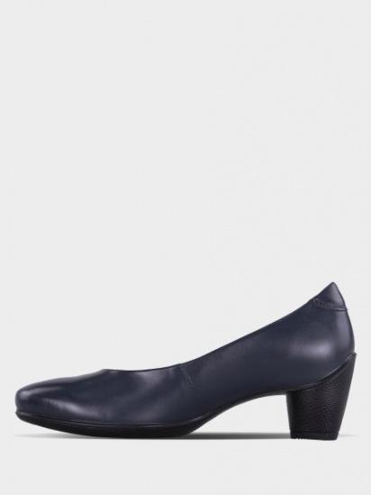 Туфлі ECCO модель 230203(01303) — фото 2 - INTERTOP