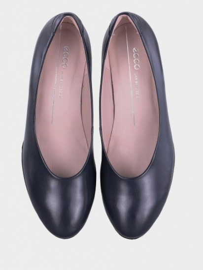 Туфлі ECCO модель 230203(01303) — фото 4 - INTERTOP
