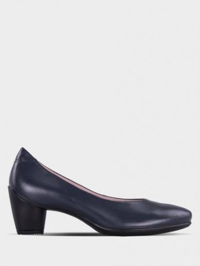 Туфлі ECCO модель 230203(01303) — фото - INTERTOP