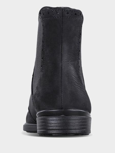 Ботинки женские ECCO TOUCH 15 B ZW6333 купить обувь, 2017