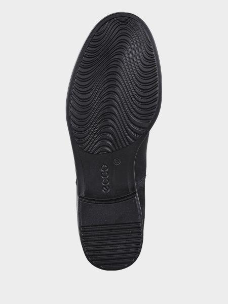 Ботинки женские ECCO TOUCH 15 B ZW6333 брендовая обувь, 2017