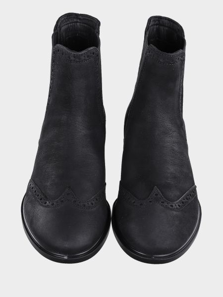 Ботинки женские ECCO TOUCH 15 B ZW6333 размеры обуви, 2017