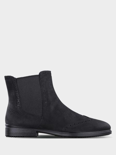 Ботинки женские ECCO TOUCH 15 B ZW6333 модная обувь, 2017