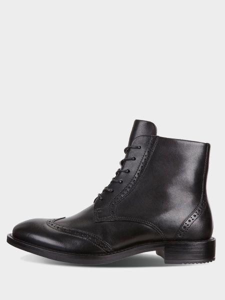 Ботинки для женщин ECCO SARTORELLE 25 TAILORED ZW6335 брендовая обувь, 2017