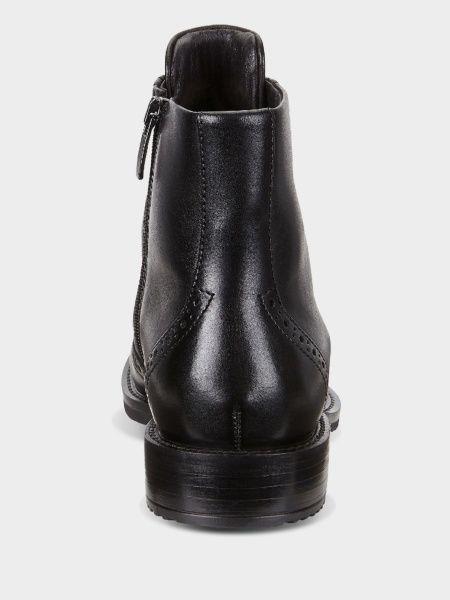 Ботинки для женщин ECCO SARTORELLE 25 TAILORED ZW6335 модная обувь, 2017