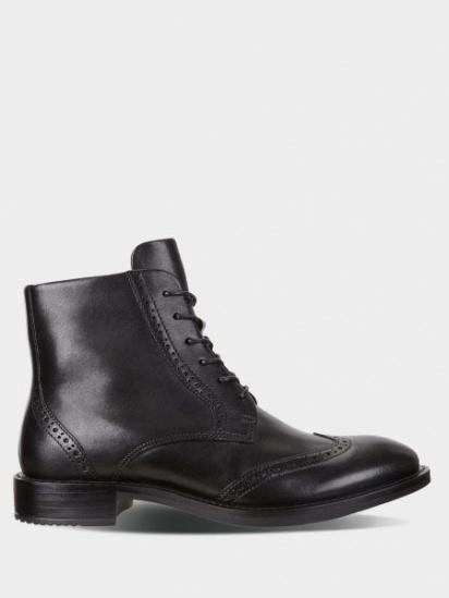 Черевики  для жінок ECCO SARTORELLE 25 TAILORED 266353(01001) брендове взуття, 2017