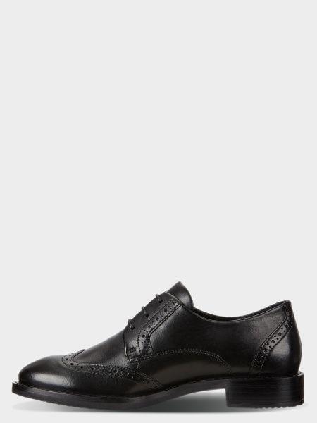 Туфли для женщин ECCO SARTORELLE 25 TAILORED ZW6336 цена обуви, 2017