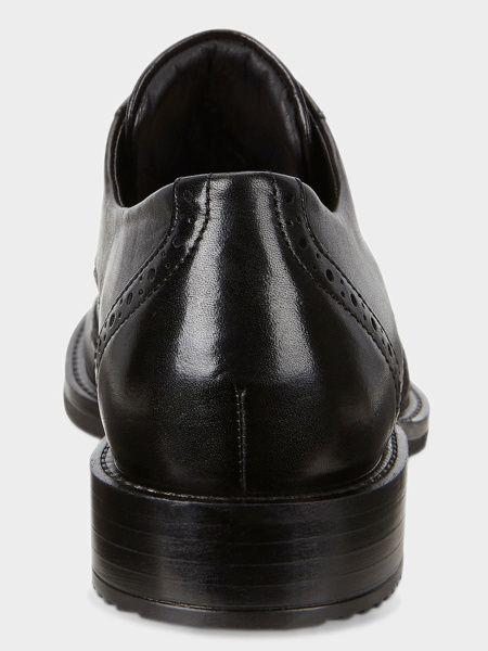 Туфли для женщин ECCO SARTORELLE 25 TAILORED ZW6336 купить в Интертоп, 2017