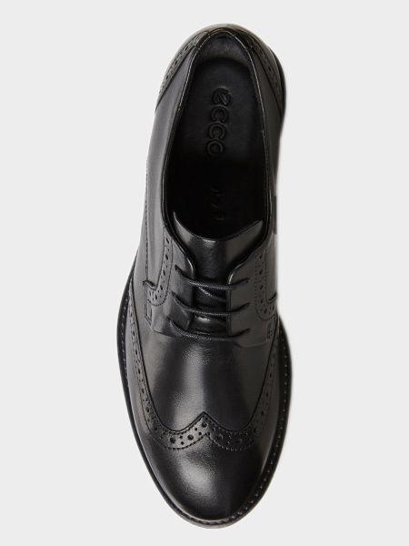Туфли для женщин ECCO SARTORELLE 25 TAILORED ZW6336 модная обувь, 2017