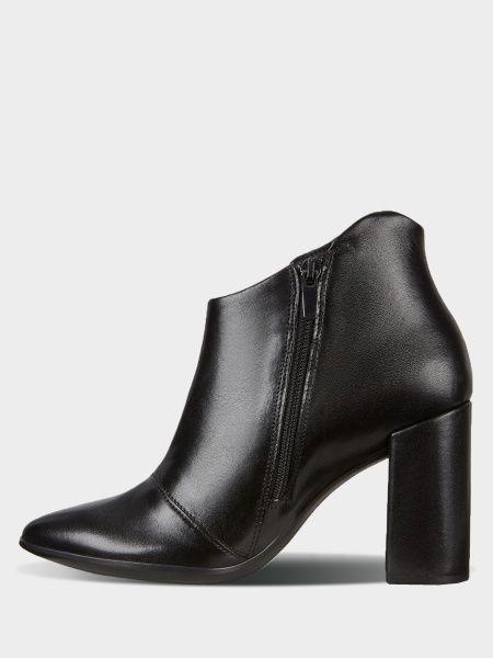 Ботинки для женщин ECCO SHAPE 75 POINTY BLOCK ZW6338 купить в Интертоп, 2017
