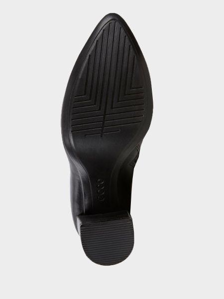 Ботинки для женщин ECCO SHAPE 75 POINTY BLOCK ZW6338 модная обувь, 2017