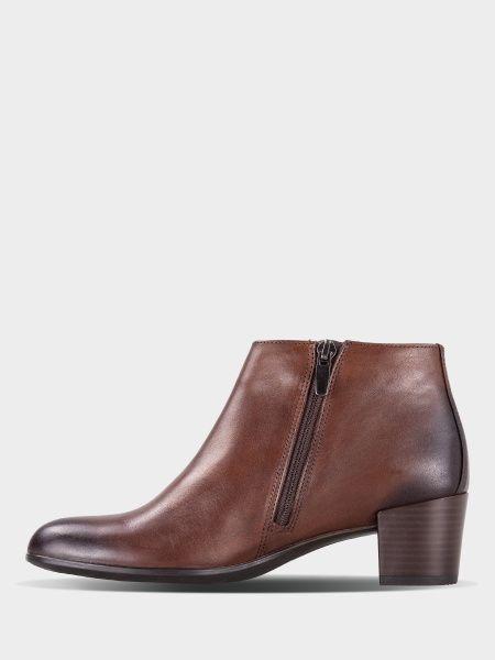 Ботинки женские ECCO SHAPE M 35 ZW6341 , 2017