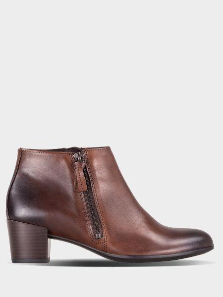Ботинки женские ECCO SHAPE M 35 ZW6341 модная обувь, 2017