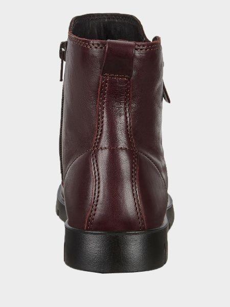 Ботинки для женщин ECCO BELLA ZW6342 модная обувь, 2017