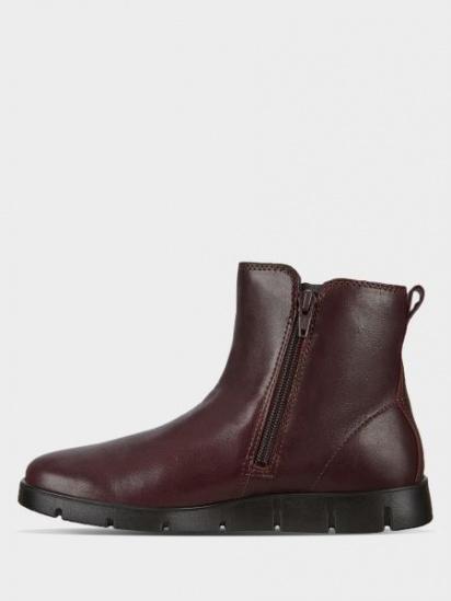Ботинки для женщин ECCO BELLA ZW6342 стоимость, 2017