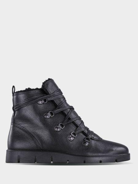 Купить Ботинки женские ECCO BELLA ZW6344, Черный