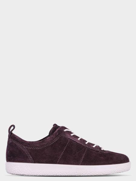 Полуботинки для женщин ECCO SOFT 1 W ZW6346 купить обувь, 2017