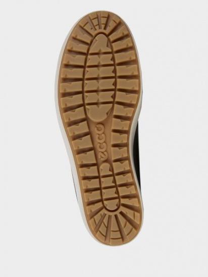 Черевики  для жінок ECCO SOFT 7 TRED W 450163(02038) модне взуття, 2017