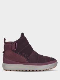 Ботинки для женщин ECCO SOFT 7 TRED W ZW6358 Заказать, 2017