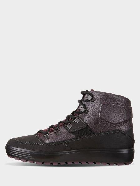 Ботинки для женщин ECCO SOFT 7 TRED W ZW6362 Заказать, 2017