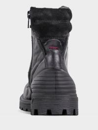 Ботинки женские ECCO TRED TRAY W ZW6371 брендовая обувь, 2017