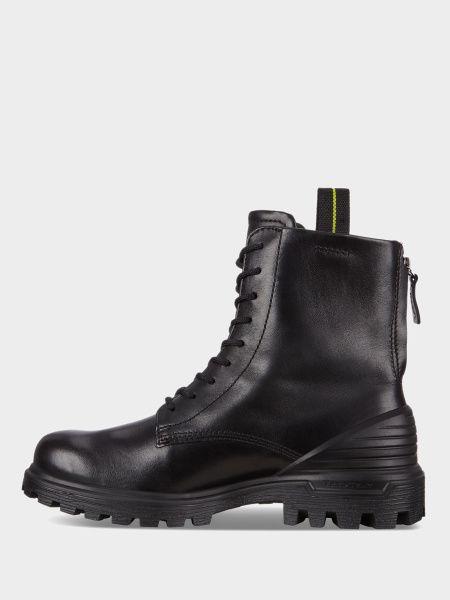 Ботинки женские ECCO TRED TRAY W ZW6374 купить обувь, 2017