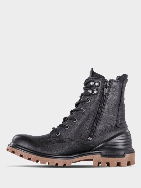Ботинки женские ECCO TRED TRAY W ZW6376 купить обувь, 2017