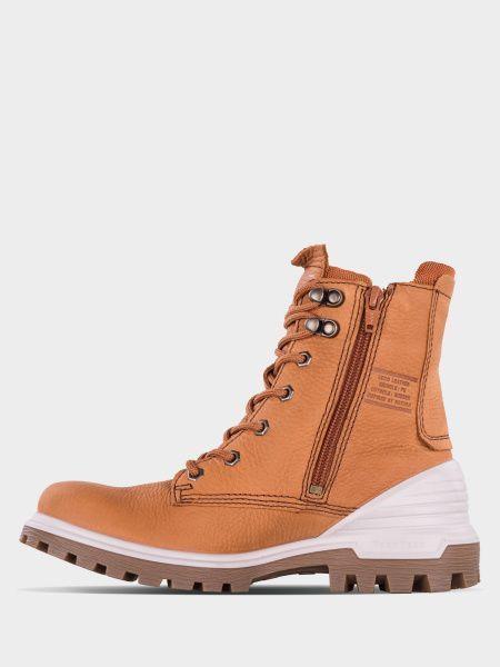 Ботинки женские ECCO TRED TRAY W ZW6377 купить обувь, 2017