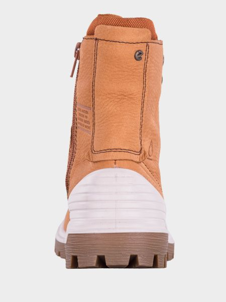 Ботинки женские ECCO TRED TRAY W ZW6377 брендовая обувь, 2017