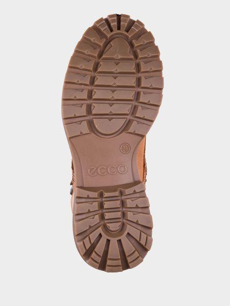 Ботинки женские ECCO TRED TRAY W ZW6377 размеры обуви, 2017